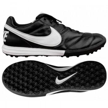 Buty The Nike Premier II TF  M AO9377 - czarne