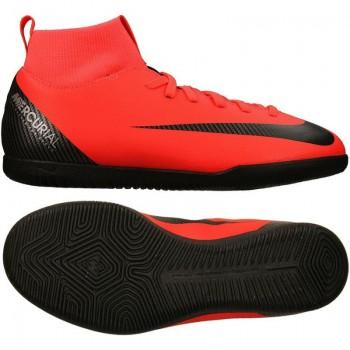 Buty halowe Nike Mercurial Superflyx 6 Club CR7 IC Jr AJ3087-600