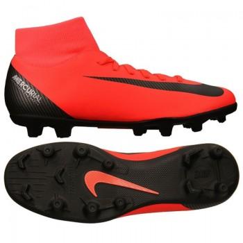 Buty piłkarskie Nike Mercurial Superfly 6 Club CR7 MG M AJ3545-600