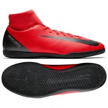 Buty halowe Nike Mercurial SuperflyX 6 Club CR7 IC M AJ3569-600