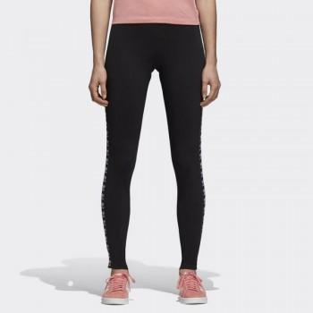 Spodnie adidas Originals Trefoil W DN8406