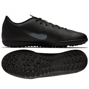 Buty piłkarskie Nike Mercurial Vapor 12 Club TF M AH7386-001