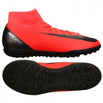 Buty piłkarskie Nike Mercurialx 6 Club CR7 TF M AJ3570-600