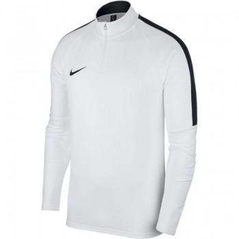 Bluza piłkarska Nike M NK Dry Academy 18 Dril Tops LS M 893624-100