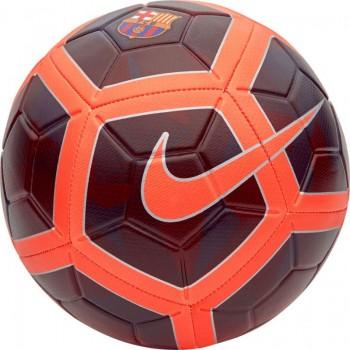 Piłka nożna Nike FC Barcelona Strike Football SC3280-681