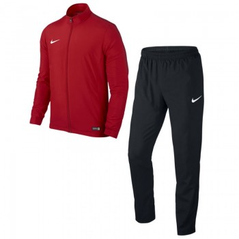 NIKE DRES KOMPLET ACADEMY 18 RED 893709 657