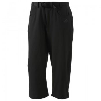 Spodnie adidas 3/4 W Hiking Flex Capri W Z19955