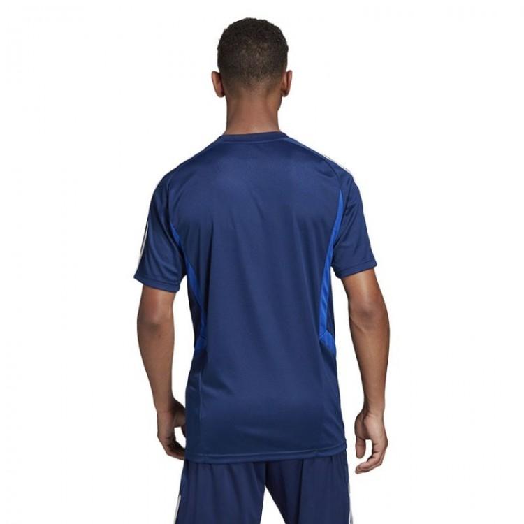 8b0c3f36d54055 Koszulka piłkarska adidas TIRO 19 TR JSY M DT5286. Anuluj Wszystkie zdjęcia