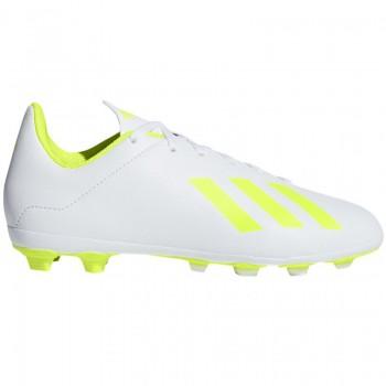 save off d5b8f d450e Buty piłkarskie adidas X 18.4 FxG JR BB9380