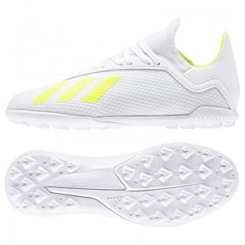9ced33dec Buty piłkarskie adidas X 18.3 TF Jr BB9404 - NaSportowo - sklep sportowy