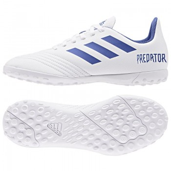 Buty piłkarskie adidas Predator 19.4 TF Jr CM8558