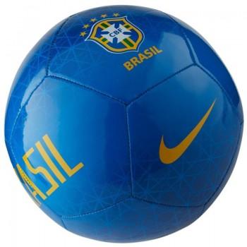 Piłka nożna Nike Brasil CBF Pitch SC3930-453