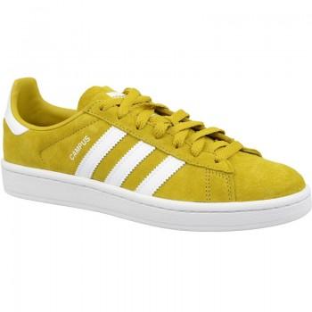 Sklep: adidas skateboarding adidas buty skate czarny żółte paski