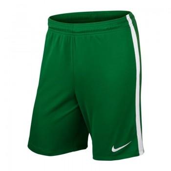 Spodenki piłkarskie Nike JR League Knit JR 725990-302