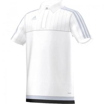 Koszulka piłkarska polo adidas Tiro 15 Junior S22447