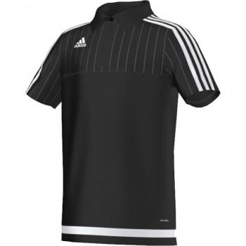 Koszulka piłkarska polo adidas Tiro 15 Junior S22446