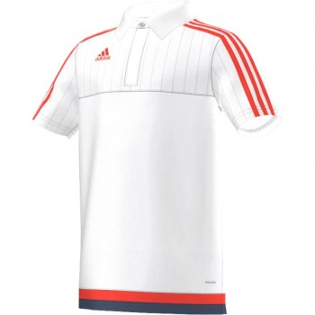 Koszulka piłkarska polo adidas Tiro 15 Junior S27120