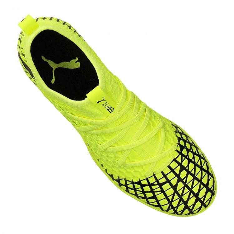 Buty do piłki nożnej Puma Future 4.3 Netfit It M 105686 03