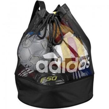Torba na piłki adidas FB Ballnet E44309
