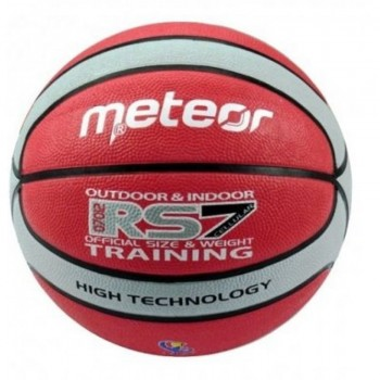Piłka koszykowa METEOR Cellular RS7 FIBA