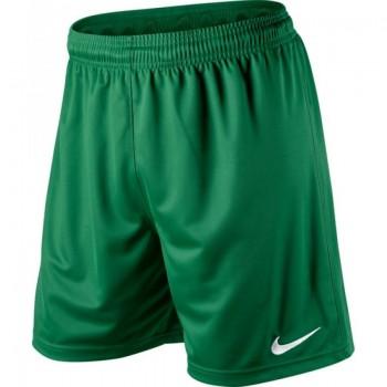Spodenki piłkarskie Nike Park Knit Short Junior 448263-302