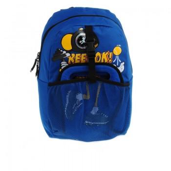 Plecak Reebok Back To School Lunch Backpack Junior S22927 niebieski