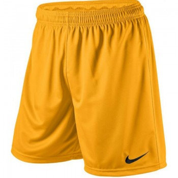 Spodenki piłkarskie Nike Park Knit Short Junior 448263-739