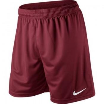 Spodenki piłkarskie Nike Park Knit Short Junior 448263-677